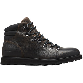Sorel Madson Hiker Waterproof Schuhe Herren tobacco
